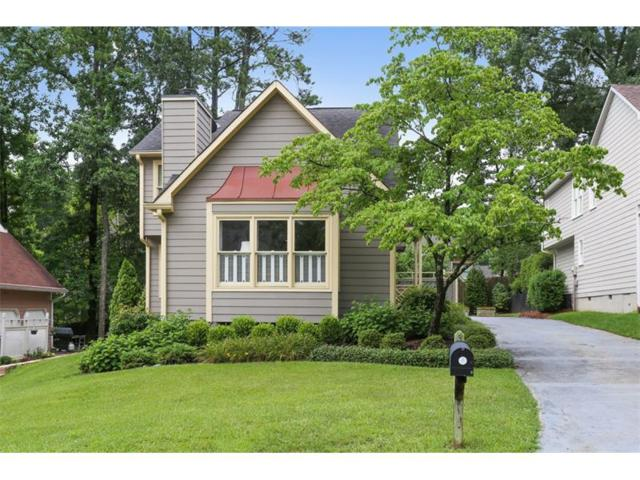 1055 Club Place NE, Brookhaven, GA 30319 (MLS #5868015) :: North Atlanta Home Team