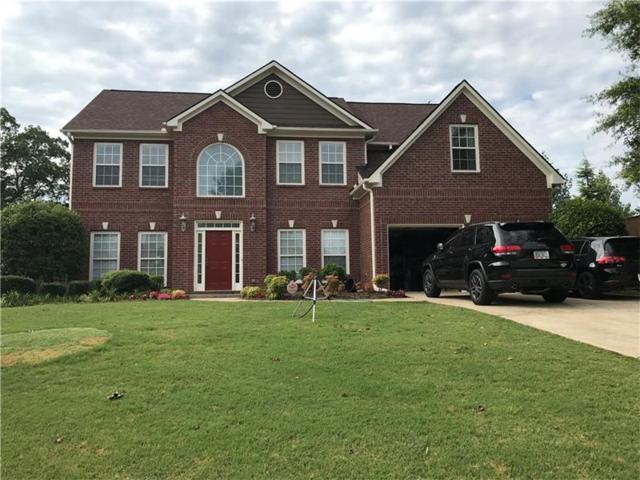 1098 Copper Creek Drive, Canton, GA 30114 (MLS #5868025) :: North Atlanta Home Team