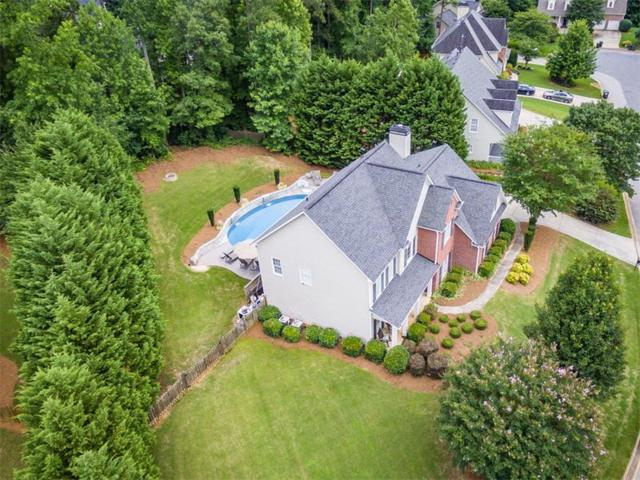 6116 Windflower Drive, Powder Springs, GA 30127 (MLS #5868026) :: North Atlanta Home Team