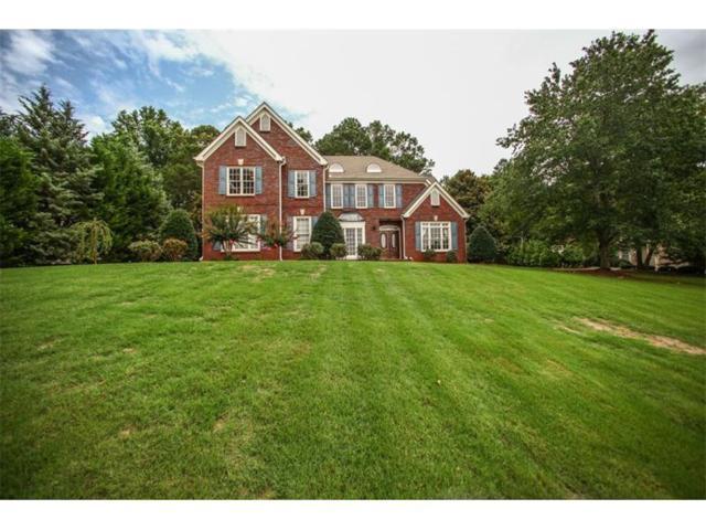 490 Powers Court Avenue, Milton, GA 30004 (MLS #5868031) :: RE/MAX Prestige
