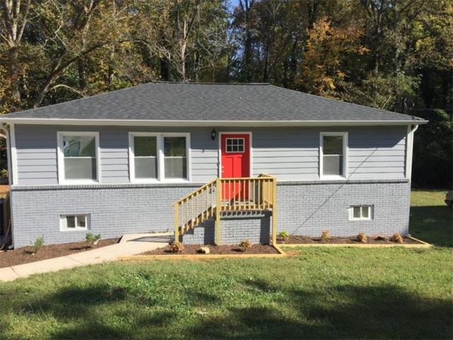 1422 Cobb Branch Drive, Decatur, GA 30032 (MLS #5868034) :: North Atlanta Home Team