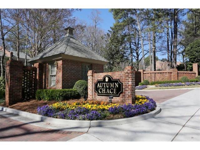 279 The South Chace #279, Sandy Springs, GA 30328 (MLS #5868039) :: North Atlanta Home Team