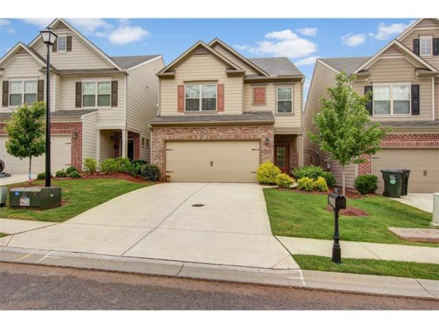 5055 Breezewood Circle, Alpharetta, GA 30004 (MLS #5868040) :: North Atlanta Home Team