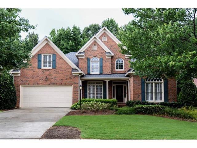 3685 Highcroft Circle, Peachtree Corners, GA 30092 (MLS #5868041) :: North Atlanta Home Team