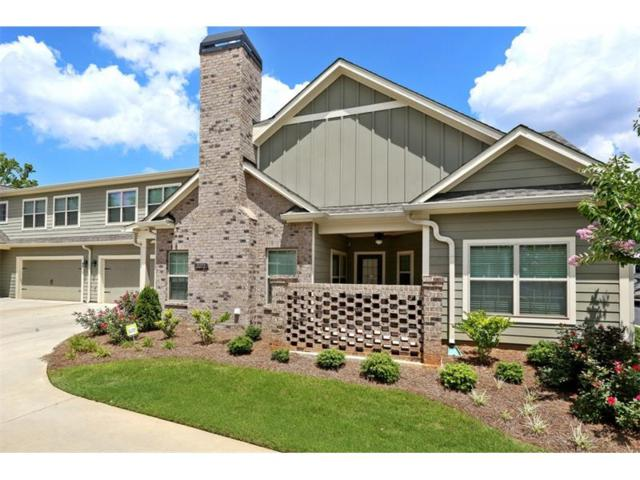 2272 Grove Valley Way #9, Marietta, GA 30064 (MLS #5868045) :: North Atlanta Home Team
