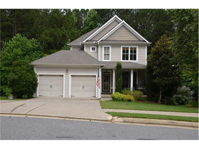 143 Treadstone Lane, Dallas, GA 30132 (MLS #5868049) :: North Atlanta Home Team