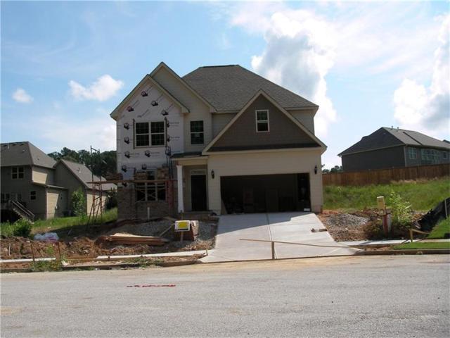 2648 Hazelwood Court, Lawrenceville, GA 30045 (MLS #5868052) :: North Atlanta Home Team