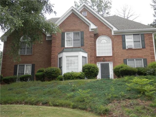 200 Deer Cliff Cove, Lawrenceville, GA 30043 (MLS #5868077) :: North Atlanta Home Team