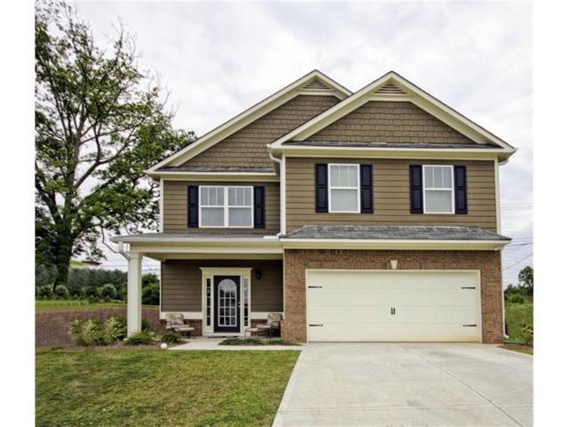 813 Blind Brook Circle, Hoschton, GA 30548 (MLS #5868082) :: North Atlanta Home Team