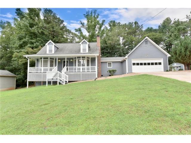 1740 Commonwealth Trail, Cumming, GA 30041 (MLS #5868084) :: North Atlanta Home Team