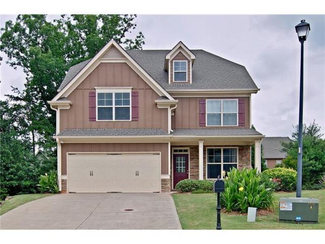 653 Royal Crest Court, Canton, GA 30115 (MLS #5868094) :: Path & Post Real Estate