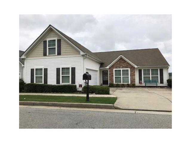 3876 Pine Village Place, Loganville, GA 30052 (MLS #5868096) :: North Atlanta Home Team
