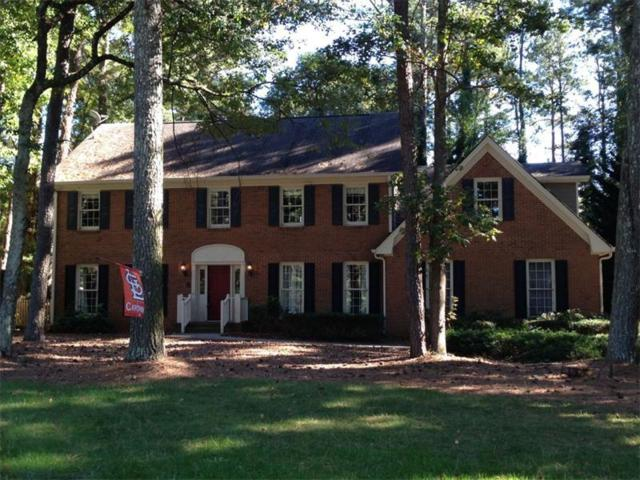 5262 Lanford Springs Court, Lilburn, GA 30047 (MLS #5868103) :: North Atlanta Home Team