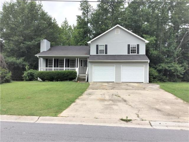 4489 Wesley Way, Austell, GA 30106 (MLS #5868106) :: North Atlanta Home Team