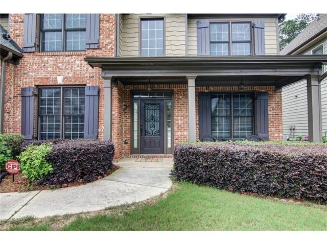 233 Silvertop Drive, Grayson, GA 30017 (MLS #5868118) :: North Atlanta Home Team
