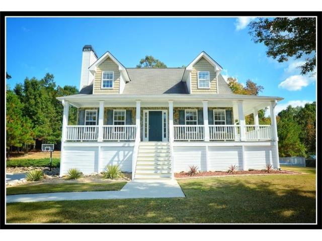 312 Nicole Drive, Temple, GA 30179 (MLS #5868119) :: North Atlanta Home Team