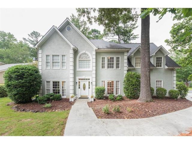 2619 Chadwick Road, Marietta, GA 30066 (MLS #5868122) :: RE/MAX Prestige