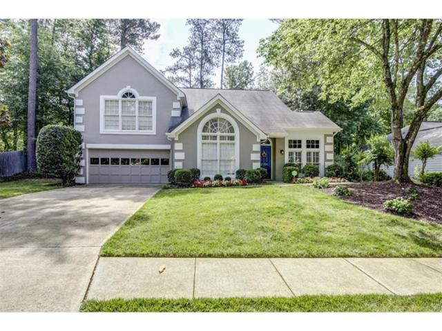 2154 Whitehall Drive, Marietta, GA 30066 (MLS #5868123) :: North Atlanta Home Team