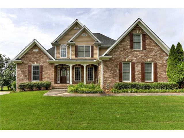 26 Stiles Fairway NW, Cartersville, GA 30120 (MLS #5868134) :: North Atlanta Home Team