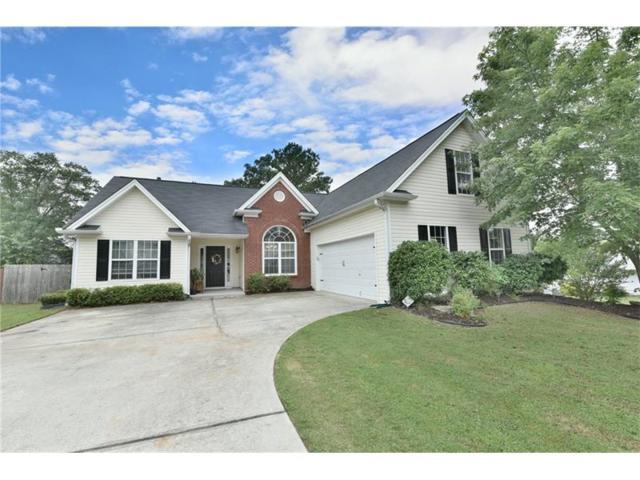 1485 Bramlett Forest Trail, Lawrenceville, GA 30045 (MLS #5868135) :: North Atlanta Home Team