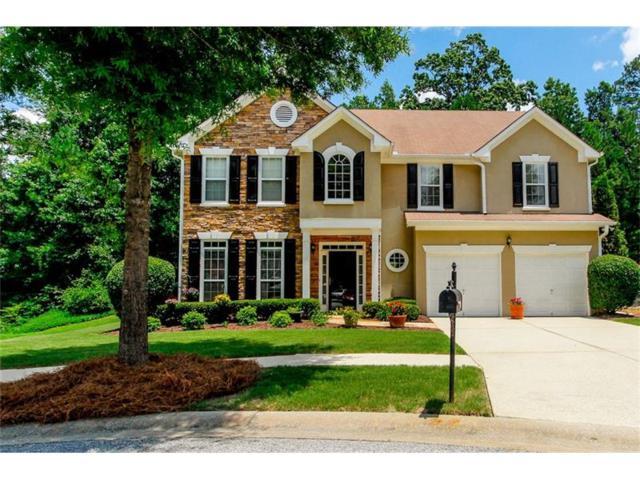570 Fitzgerald Place, Atlanta, GA 30349 (MLS #5868145) :: North Atlanta Home Team