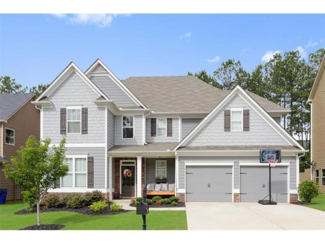 184 Fieldstone Lane, Dallas, GA 30132 (MLS #5868152) :: North Atlanta Home Team
