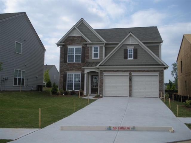 831 Poplar Terrace, Canton, GA 30115 (MLS #5868166) :: Path & Post Real Estate
