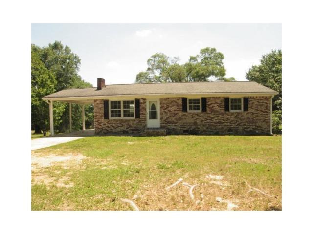 1137 Stringer Road, Rockmart, GA 30153 (MLS #5868168) :: North Atlanta Home Team