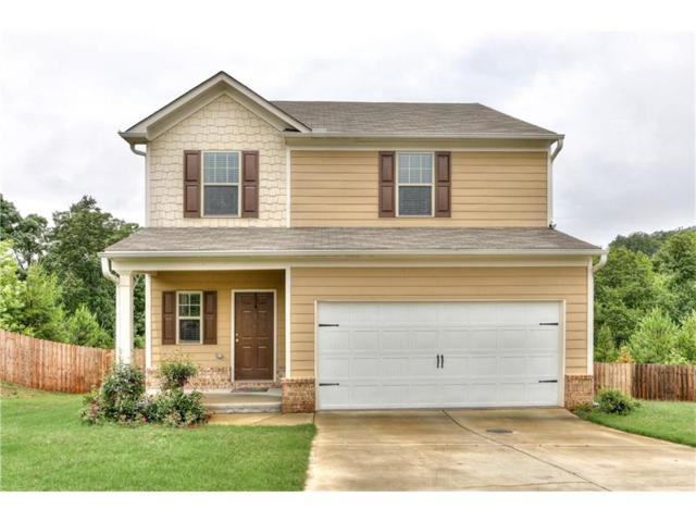 26 Canyon Trail, Cartersville, GA 30121 (MLS #5868173) :: North Atlanta Home Team