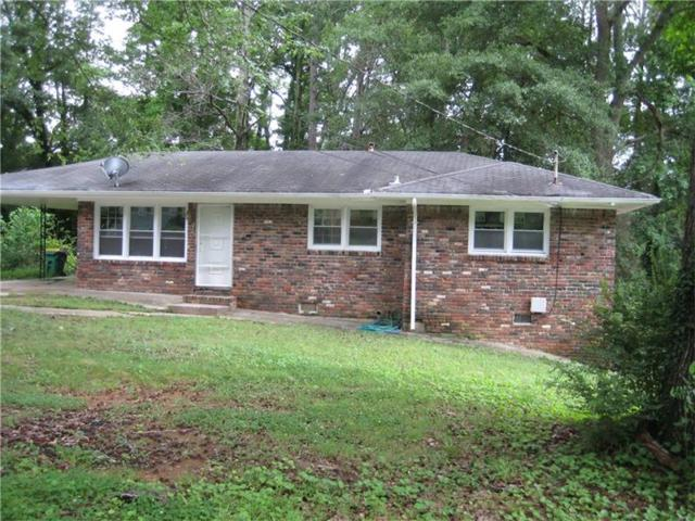 1022 Mell Avenue, Clarkston, GA 30021 (MLS #5868188) :: North Atlanta Home Team