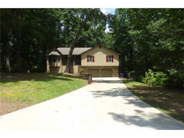 328 White Oak Street, Dallas, GA 30157 (MLS #5868192) :: North Atlanta Home Team