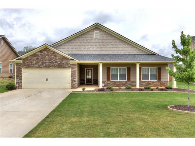 13 Stillmont Way NW, Cartersville, GA 30121 (MLS #5868194) :: North Atlanta Home Team