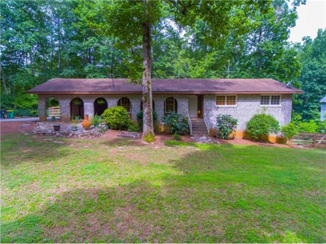 940 Oakdale Road, Canton, GA 30114 (MLS #5868195) :: North Atlanta Home Team
