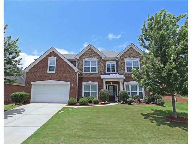 3011 Bonita Springs Court, Douglasville, GA 30135 (MLS #5868197) :: North Atlanta Home Team