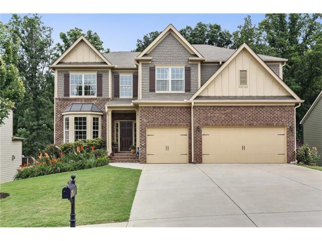 333 Liberty Drive, Acworth, GA 30102 (MLS #5868211) :: North Atlanta Home Team