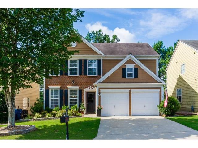 145 Lembeth Court, Alpharetta, GA 30004 (MLS #5868217) :: Dillard and Company Realty Group