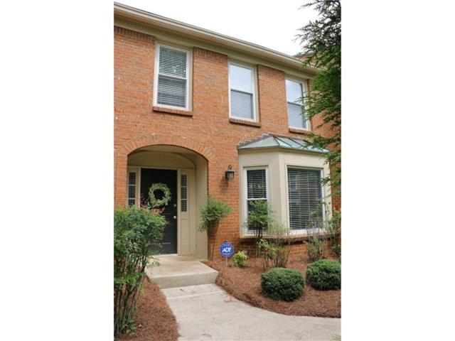 4126 Quincey Lane #4126, Duluth, GA 30096 (MLS #5868220) :: North Atlanta Home Team