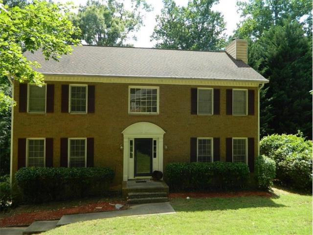 3677 Hofstra Court, Decatur, GA 30034 (MLS #5868226) :: North Atlanta Home Team