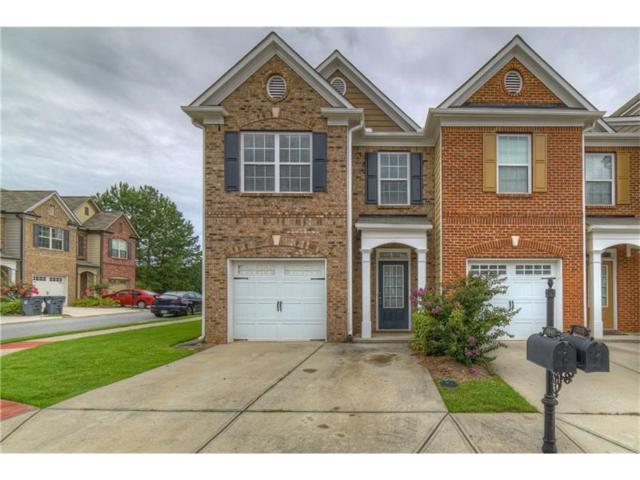 1849 Coleville Oak Lane, Lawrenceville, GA 30046 (MLS #5868234) :: North Atlanta Home Team