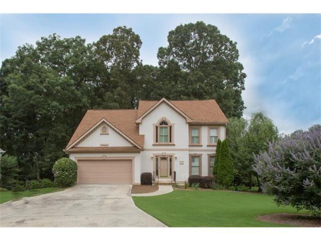 20 Rivershyre Circle, Lawrenceville, GA 30043 (MLS #5868235) :: North Atlanta Home Team