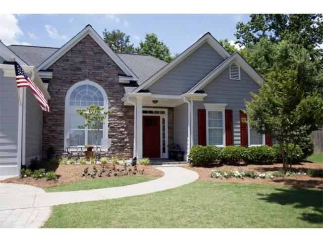 214 Daybreak Rush, Canton, GA 30114 (MLS #5868236) :: Path & Post Real Estate