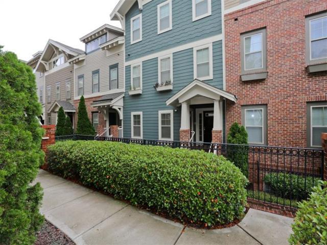 655 Mead Street SE #43, Atlanta, GA 30312 (MLS #5868237) :: North Atlanta Home Team