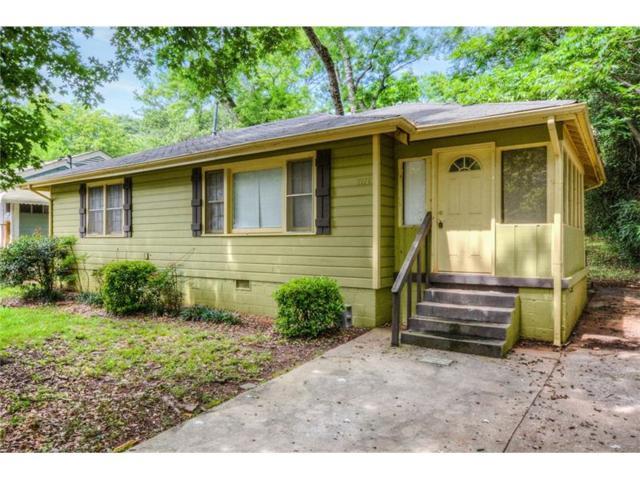 2171 Burroughs Avenue SE, Atlanta, GA 30315 (MLS #5868240) :: North Atlanta Home Team