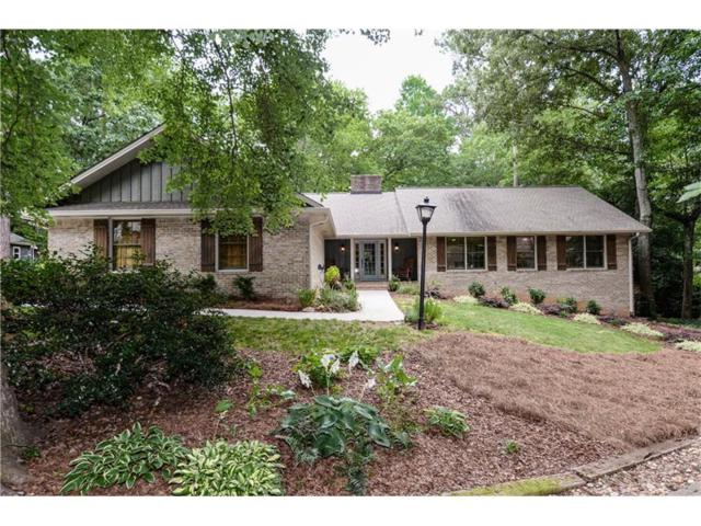 530 Steeple Run, Roswell, GA 30075 (MLS #5868257) :: Dillard and Company Realty Group