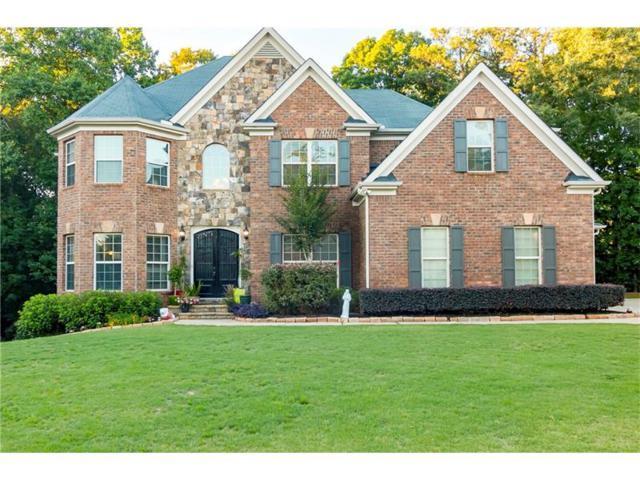 8990 Yellow Pine Court, Gainesville, GA 30506 (MLS #5868264) :: North Atlanta Home Team