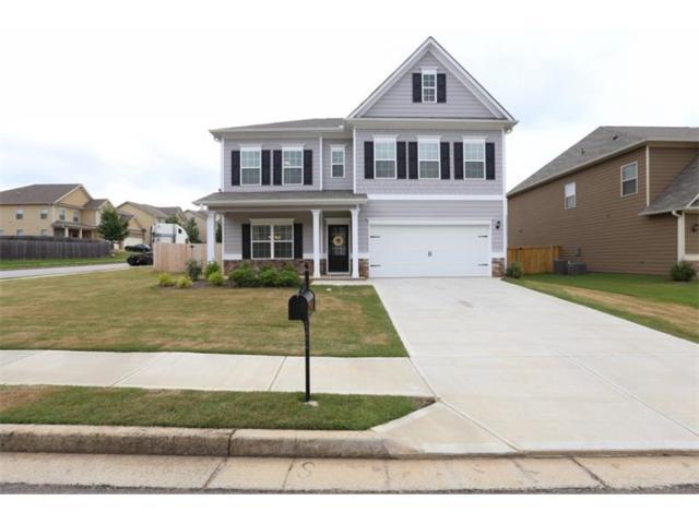 445 Ivy Chase Loop, Dallas, GA 30157 (MLS #5868299) :: North Atlanta Home Team