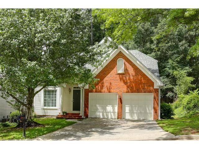 3055 Park Chase, Alpharetta, GA 30022 (MLS #5868303) :: RE/MAX Paramount Properties