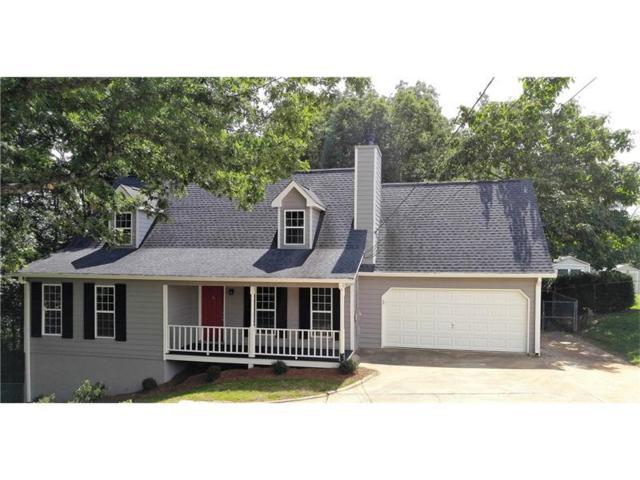 4658 Quail Pointe Drive, Flowery Branch, GA 30542 (MLS #5868305) :: North Atlanta Home Team