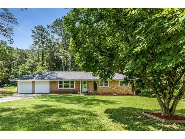 1365 Old Alabama Road, Mableton, GA 30126 (MLS #5868306) :: North Atlanta Home Team