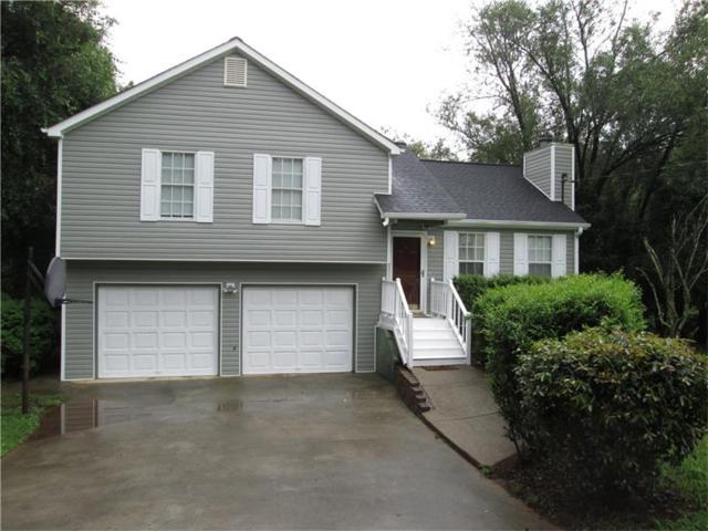 57 Braemill Court, Dallas, GA 30157 (MLS #5868309) :: North Atlanta Home Team